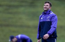Munster refute claims they are receiving special treatment over Jaco Taute's contract