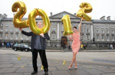 Three-day New Year festival getting underway in Dublin