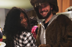 Serena Williams uses social media site Reddit to announce her engagement to its co-founder