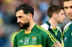 Paul Galvin linked with move to Dublin's St Oliver Plunkett for 2017 season