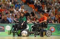 The Irish Powerchair team set to take on the world this summer