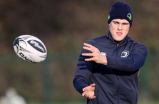 Leinster back to full strength for Ulster but there's still no sign of Johnny Sexton