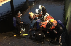 Volunteer rescue crews in Limerick have been busy over the festive period