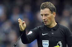 Financial lure of China could be too much to refuse for referee Mark Clattenburg
