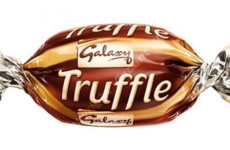 For everyone who still misses the Galaxy Truffle in the Celebrations tin