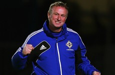 Northern Ireland manager Michael O'Neill appointed MBE