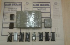 Two men appear in court in relation to €83,000 drug seizure