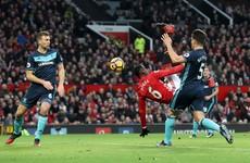As it happened: Manchester United v Middlesbrough, Premier League