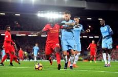 As it happened: Liverpool v Man City, Premier League