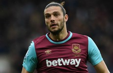 Carroll unsure where China speculation came from
