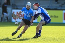 Experimental Dublin team overcome Dubs Stars at Parnell Park