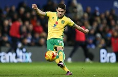 Big Sam wants to hand Robbie Brady a Premier League return this month