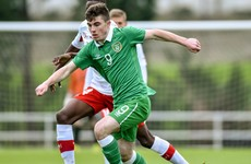 'Outstanding' Ireland youngster Manning hailed by QPR boss Holloway after making debut