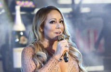 Production company denies 'absurd' claim it sabotaged Mariah Carey's disastrous NYE performance