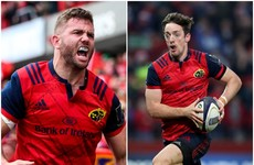 Good news for Munster as Taute staying on but Sweetnam out injured for 6 weeks