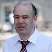 Minister Denis Naughten hit by a car while out cycling in Roscommon