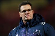Erasmus: A second string Racing team could still cause Munster problems in Europe