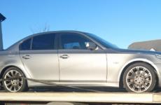 Gardaí recover three cars stolen from Kildare in December