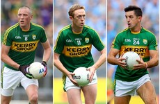 'I would be expecting to know during this month either way' - Kerry trio to make decision on future