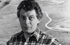 Prodigious British author and art critic John Berger has died aged 90