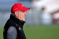 Mickey Harte says GAA flag and anthem changes a possibility