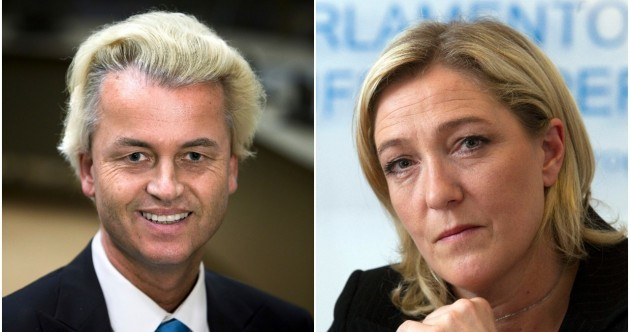 Three elections that could cause a political earthquake in Europe in 2017