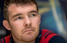 'Our style of play has Axel written all over it': O'Mahony keeping emotions channelled for return to Paris