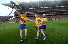 New Clare hurling bosses must plan without 7 All-Ireland senior winners for start of season