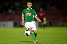 After a year in America, Liam Kearney is back at Cork City as first team coach