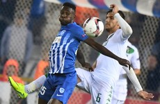 Leicester swoop for €17 million Nigerian midfielder Ndidi
