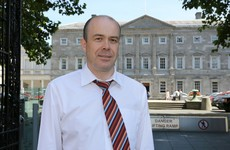 Denis Naughten to be discharged from hospital today