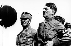 Hitler's Mein Kampf sells 85,000 copies in Germany