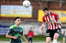James McClean's brother amongst new signings as Waterford FC continue recruitment drive