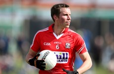 Kelly's retirement another sign of changing of the guard in Cork football