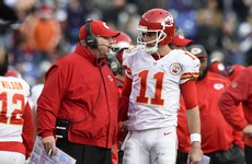 Could the Chiefs really win the Super Bowl? Ranking all 12 teams heading into the NFL playoffs