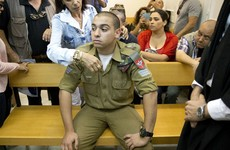 Netanyahu wants pardon for Israeli soldier in manslaughter case