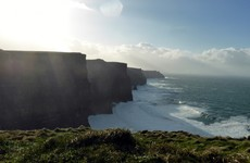 The Cliffs of Moher had record visitors last year - but facilities are barely coping in peak season