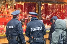 Austrian police investigating reports of sexual assaults at New Year's Eve celebration