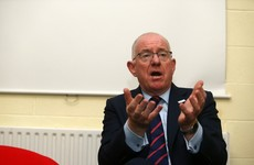 'I'm not sure how familiar he is with Irish people': Charlie Flanagan hits out at Nigel Farage