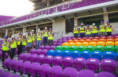 Orlando's soccer club dedicates part of stadium to Pulse nightclub victims
