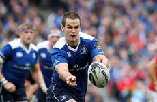 Johnny Sexton makes comeback as he captains Leinster in Pro12 clash with Zebre