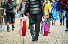 Black Friday helped bolster strong retail sales in the lead-up to Christmas