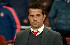 39-year-old Marco Silva the man tasked with saving Hull from Premier League relegation