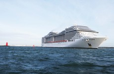 Activists cleared for High Court challenge to cruise ships docking at Dún Laoghaire