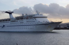 Dún Laoghaire seafront group begins High Court challenge to cruise ship plan
