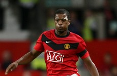 Could Patrice Evra be returning to Man United and all today's transfer gossip