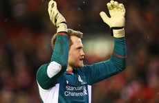 David James believes Liverpool have 'two top-drawer goalkeepers'