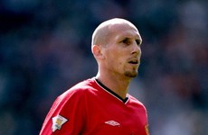 'I expect nothing, but warm receptions are nice' - Stam excited for Old Trafford return