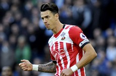 Liverpool and Man United target Fonte hands in transfer request