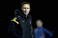 Eddie Brennan in charge as Kilkenny get 2017 off to a winning start
